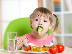 6 Ways to Make Healthy Meals Kids Love